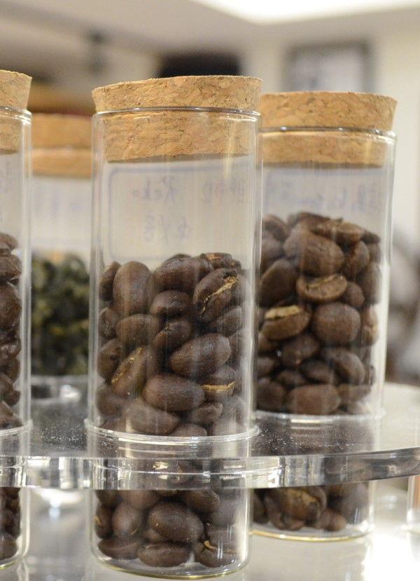 啡茶好韻 Coffee Bean